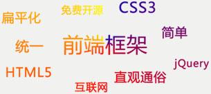 國內優秀Web前端Javascript框架庫匯總列表,武漢網站建設公司,武漢網站制作,武漢網站設計,武漢網絡公司,武漢軟件開發